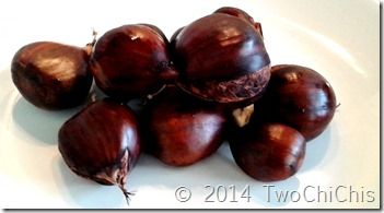 Health benefits of chestnut. Τα οφέλη στην υγεία η κατανάλωση του κάστανου