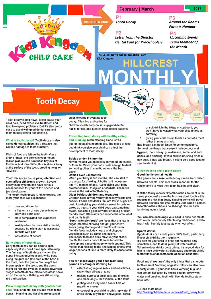 Welcome to the February / March Edition of Kidi Kingdom - Waterford West News.    #Newsletter #ChildCare #Kindergarten #ChildrenFun #HappyChildren