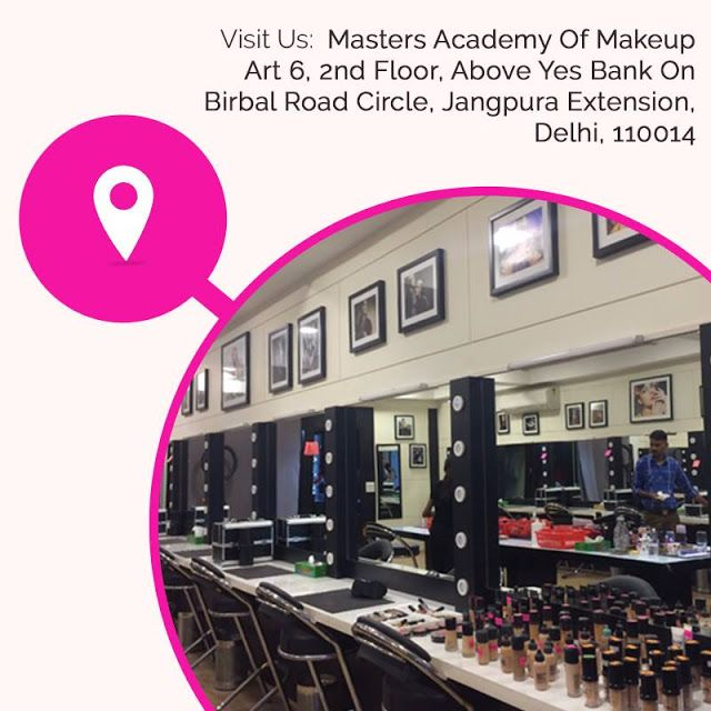 Makeup Classes For Beginners Best Makeup Academy Bridal Makeup School Makeup Academy Makeup Class Best Makeup Products