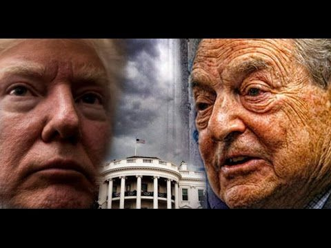 Soros's Formula for Killing America: A Brief Guide, for Americans - YouTube https://youtu.be/MeM_l5mkyYc