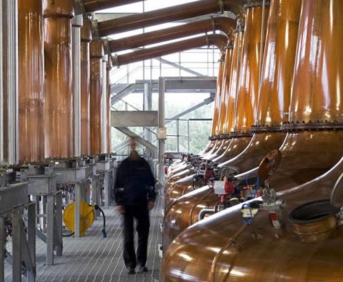 How To Plan A Whiskey Tour Of Scotland