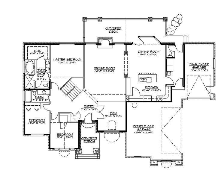 Best 20 rambler house plans ideas on pinterest rambler for Rambler home designs