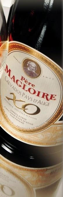Calvados!