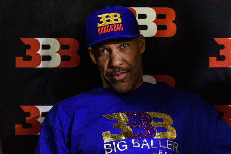 Trump Blasts LaVar Ball: I Should Have Left Them in Jail!