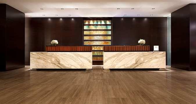 Hilton Mclean Tysons Corner, Va Hotel - Front Desk