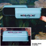 Floating Acrylic Aquarium Magnet - Small - http://www.petsupplyliquidators.com/floating-acrylic-aquarium-magnet-small/