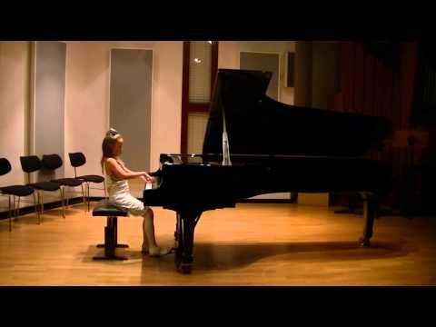 Sonate KV 333 (W. A. Mozart)