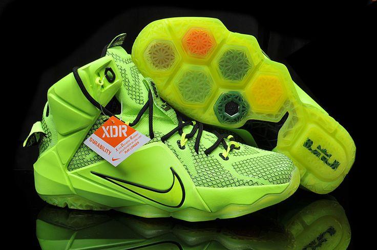 Lebron James Youth Basketball Shoes