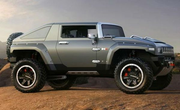 2016 Hummer H4 - http://www.gtopcars.com/makers/hummer/2016-hummer-h4/