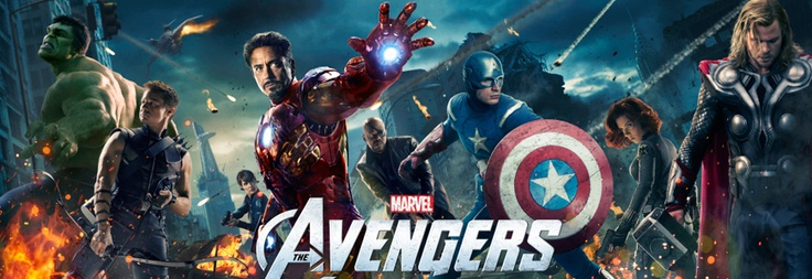 The avengers avengers and epic movie on pinterest