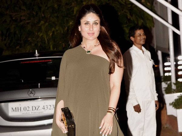 Interesting! The doctor who delivered Kareena Kapoor Khan has also delivered her son