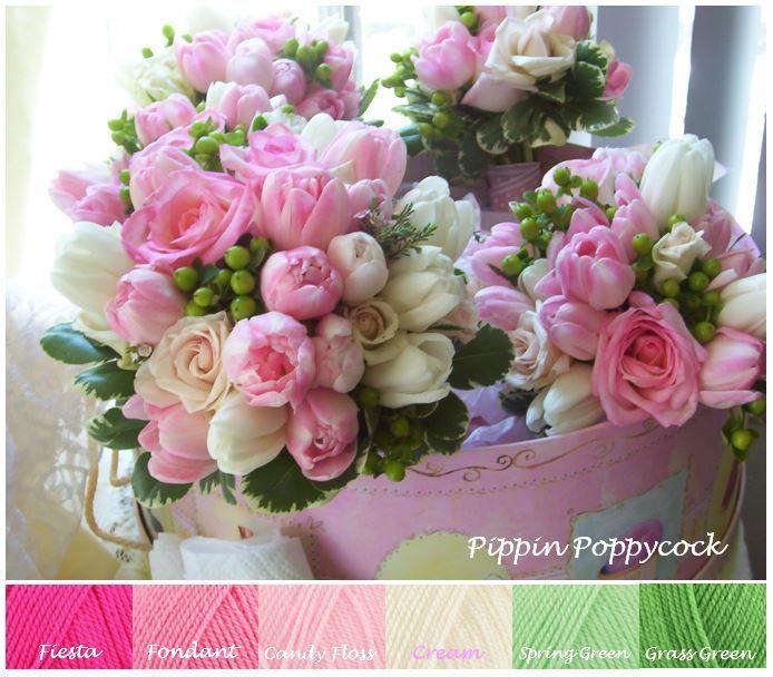 #stylecraft Special DK #pippinpoppycock