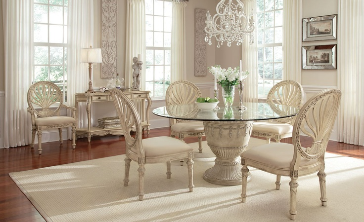 17 Best Images About Delec Table Dining Rooms On Pinterest