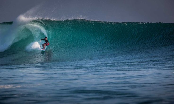 last years waves in Nemberala lets hope we get the same swell this year