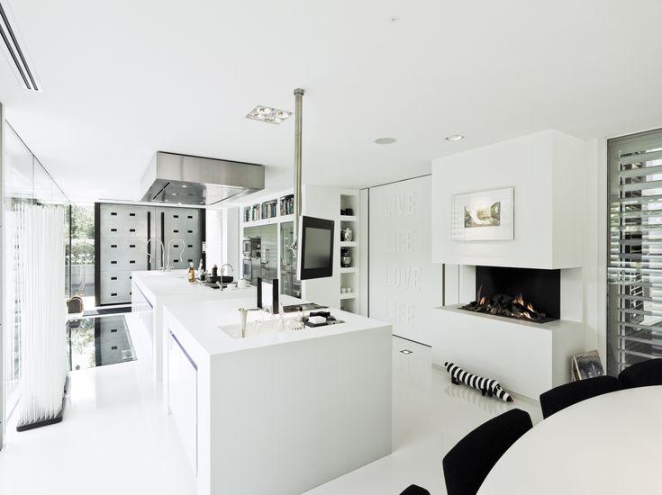 Culimaat - High End Kitchens | Interiors | ITALIAANSE KEUKENS EN MAATKEUKENS - Futuro