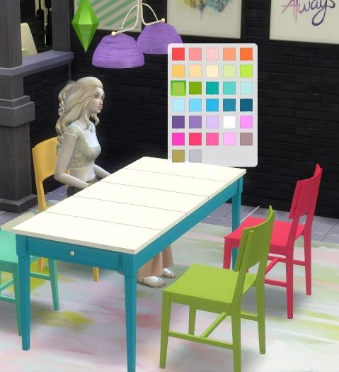 1000+ Images About Casa E Construção Sims 4 CP On