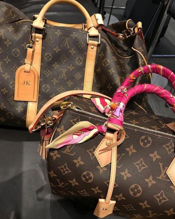 dffb89c4132075 #Louis #Vuitton #Handbags My#fashion style,2018 New LV Collection for Louis  Vuitton. #Louisvuittonhandbags