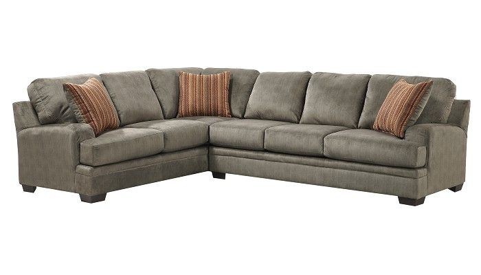 Dalton Collection Sage Sectional Phug880 1195 99 122