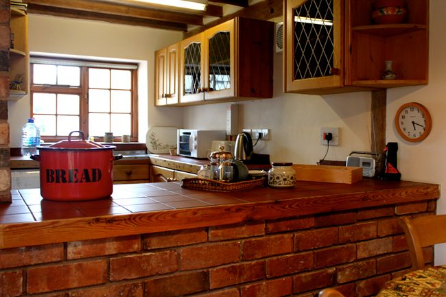 Furzen Hill a #Self #Catering #Holiday, We provide all the things that you need.