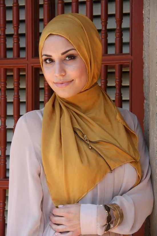 Golden spring muslim