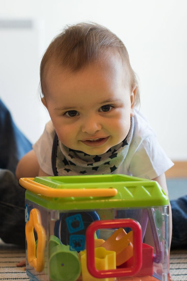 Best Educational Toys for 6-Month-Olds 🛩️ Early learning ...