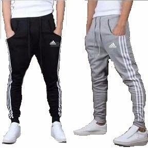 1416fb9e80b5e pantalon adidas babuchas jogging chupin temp verano oferta