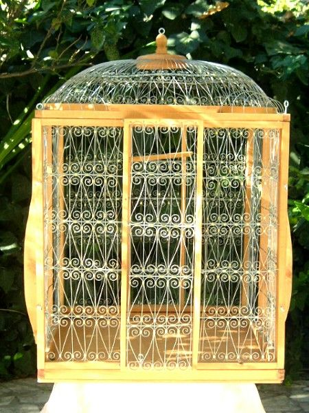 17 Best Images About Bird Cages On Pinterest Antiques