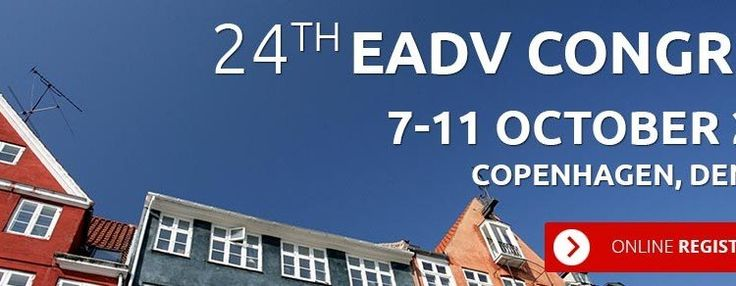 Skintifique invited to the 24th EADV Congress