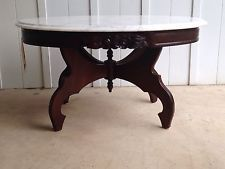 Kimball Marble Top Rose Carved Coffee Table 55787 Antique Furniture Pinterest Tops Marble