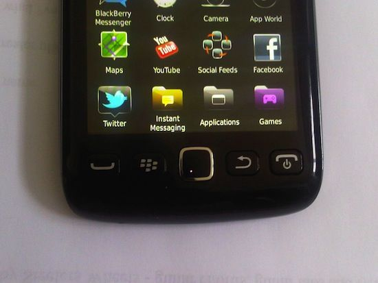 New Blackberry Touch 9860- I cannot wait for this to come out!