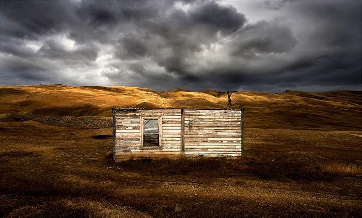 Nevis Crib, NZ
