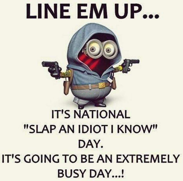 Crazy Funny Quotes And Sayings: 25+ Best Ideas About Minion Sayings On Pinterest
