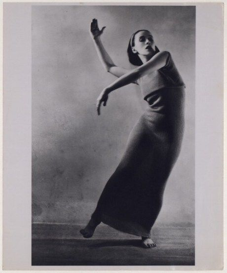 saw the martha graham dance company at zellerbach hall, 1973. what i remember about it: i wore a striped dress and white tights and the shoes i'd wear to church. kids! ;-)