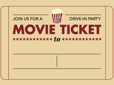 The 25+ best Ticket template free ideas on Pinterest Ticket - movie ticket template