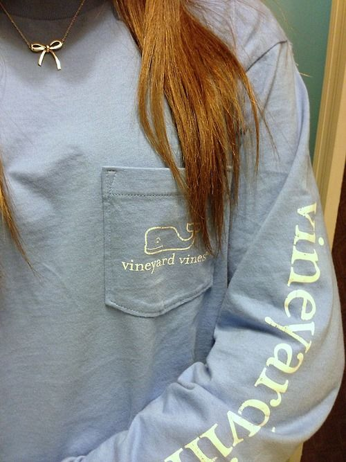 cutenclassy:  Loving my VV t-shirt!!