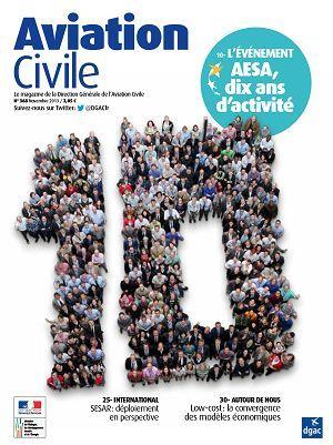 Aviation Civile n°368 nov 13 à fév 2014