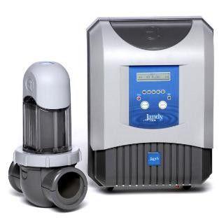Jandy AquaPure 35 Ei Salt Chlorine Generator System APURE35