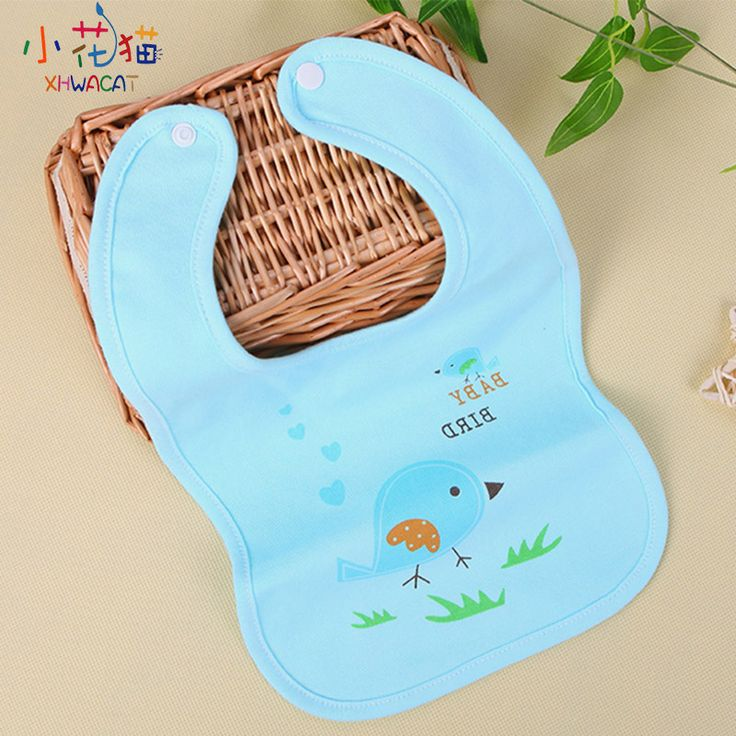 >> Click to Buy << Baby Bibs Waterproof Cotto Baby Feeding Adjustable Pattern Bandana Fashion Lovely Boys Girls Kids Lunch Arrotar Clothes Bibs   #Affiliate