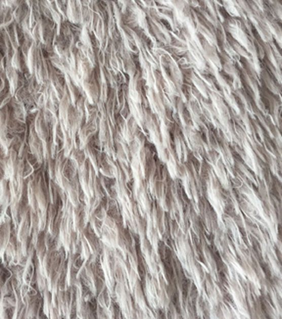 Luxury Faux Llama Fur Fabric 58 Quot Ivory The O Jays End