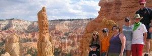 Excursión de un día a Bryce Canyon desde Las Vegas http://lasvegasnespanol.com/en-las-vegas/excursion-de-camping-en-parques-nacionales-de-3-dias-grand-canyon-zion-bryce-canyon-y-monument-valley-desde-las-vegas/