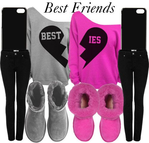 @denise grant Adams  you would wear the pink i would wear the gray!!!