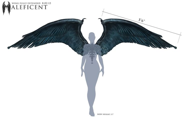Images from the 2014 film Maleficent.