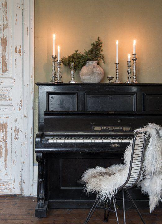 La familia William de Affari crece – descubre los muebles de metal | Estilo Nordico