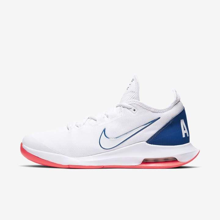 Nike Tennis Court Shoes Mens