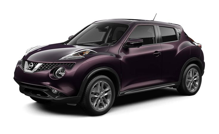 Nissan Juke - Car and Driver