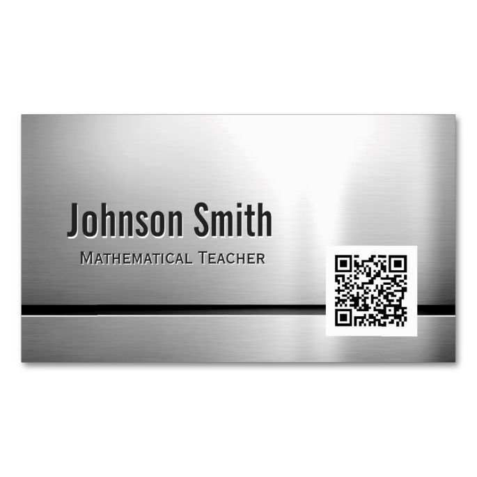 2187 best qr code business card templates images on pinterest