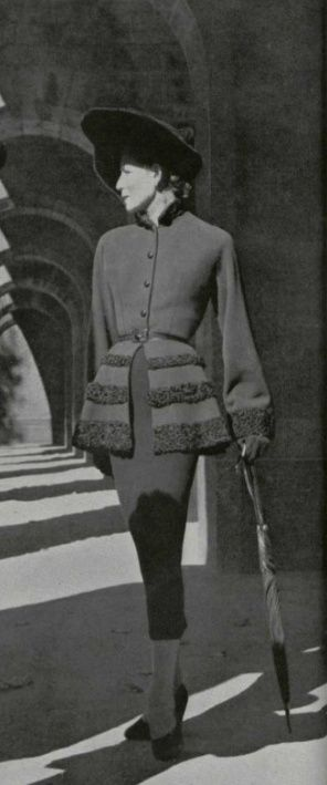 1947  Jacques Fath