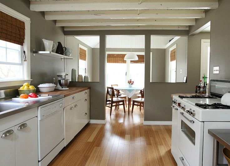The 7 Best Low Cost Alternatives to Hardwood Flooring ...
