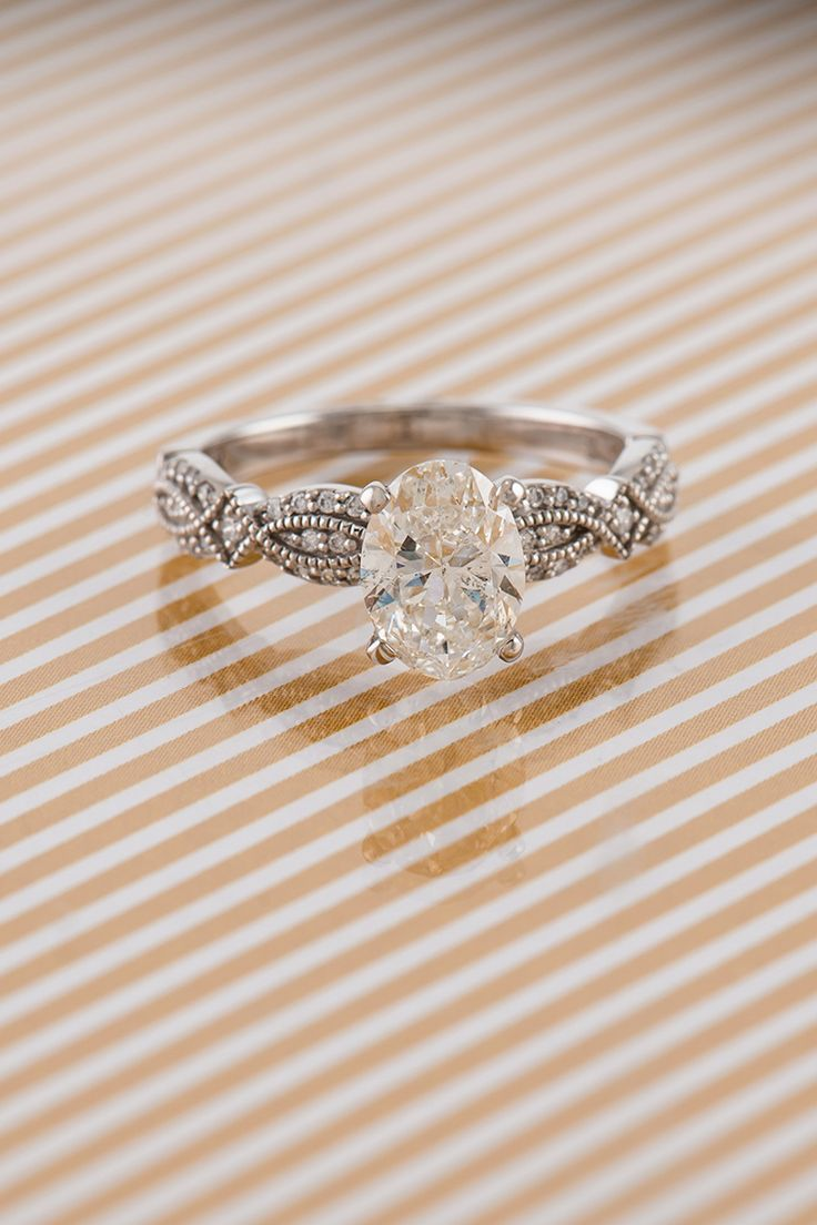 Delicate Details Make All The Difference Diamond Engagement Rings Vintage Vintage Wedding Jewelry Wedding Rings Vintage