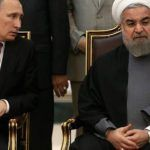 Putin backs Iran nuclear deal visits seen as rejection of U.S. policy